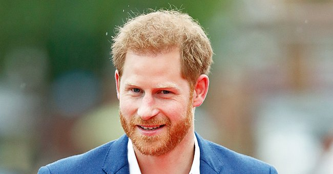 Prince Harry Says He Definitely Would Have Been Back in the UK If It Wasn't for the Pandemic