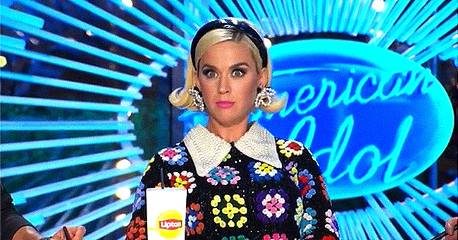 Katy Perry Collapses on 'American Idol' Set after Gas Leak During Auditions