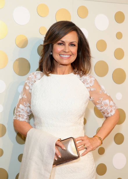 Lisa Wilkinson at Sydney Opera House on October 20, 2017 in Sydney, Australia.   Photo: Getty Images