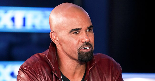 Shemar Moore Won't Be Returning for the 'Criminal Minds' Finale