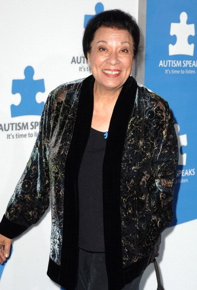 Shelley Morrison during Jerry Seinfeld and Paul Simon Perform One Night Only: A Concert For Autism Speaks at Kodak Theater in Hollywood, California, United States | Photo: Getty Images