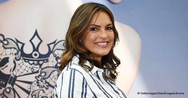Mariska Hargitay Calls 'Law & Order: SVU' Team the 'Best Crew Ever' in Behind-The-Scenes Photo