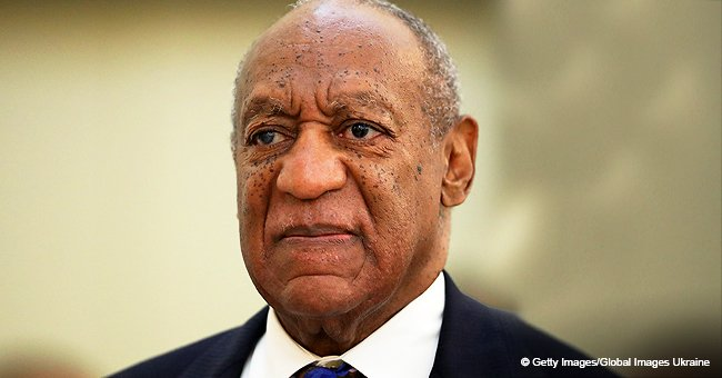 Bill Cosby claims he's in jail for infidelity not rape & jail time is price of social justice