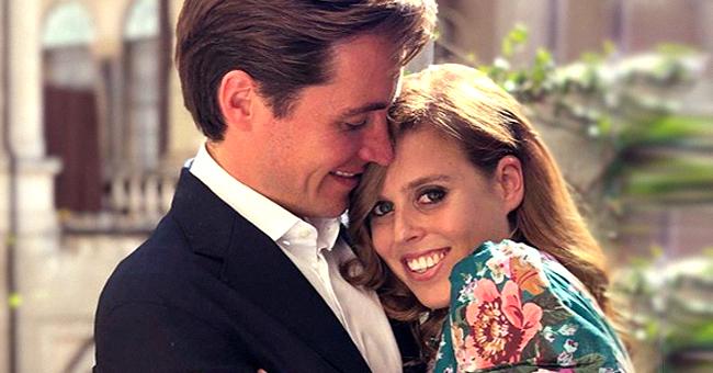Princess Beatrice Is Engaged to Property Tycoon Boyfriend Edoardo Mapelli Mozzi