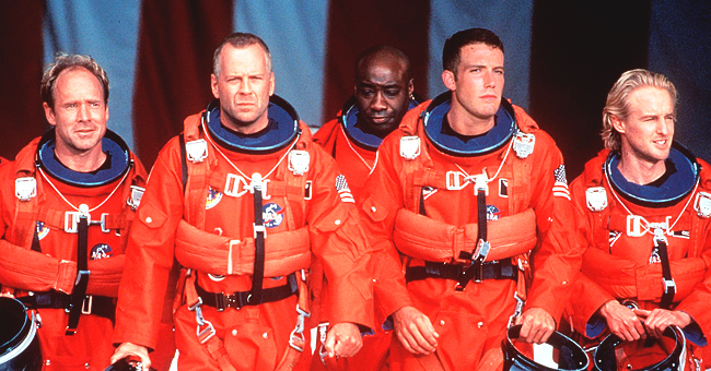 'Armageddon': Compare the Cast of the Legendary Blockbuster Then and Now