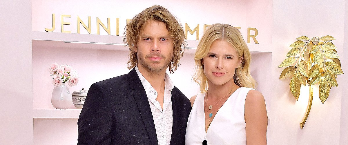 Sarah Wright Olsen's Emotion after Birth of Third Child Is Captured in a Precious Throwback Photo