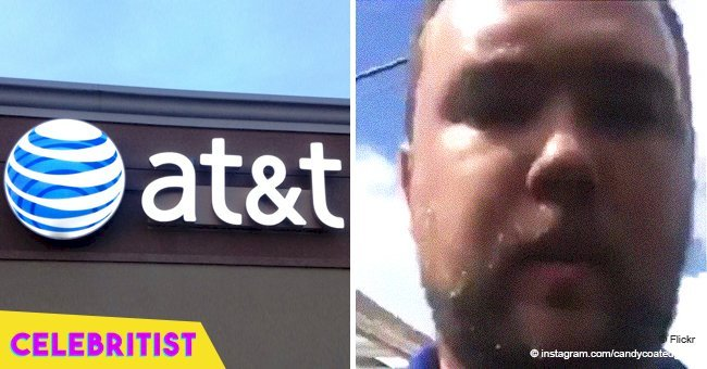 Black woman confronts White AT&T worker for stealing $50 via cash app in viral video