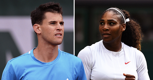 Serena Williams Showed 'Bad Personality', Says Dominic Thiem after Press Room Drama