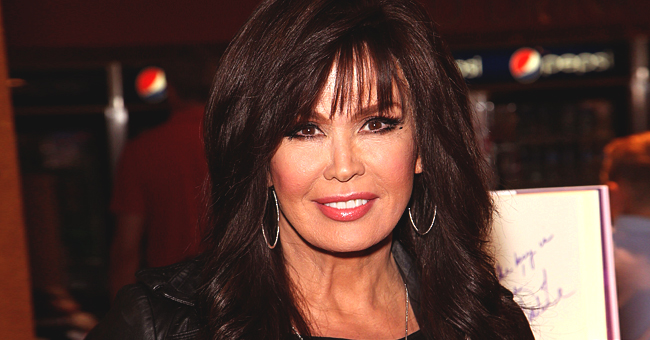 'Talk' Co-Host Marie Osmond Reveals Her Late Son Michael 'Was Bullied Very Heavily'