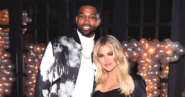 Khloé Kardashian Says She's Forgiven Ex Tristan Thompson 8 Months after Breaking Up