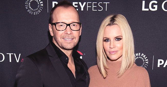Donnie Wahlberg  Wished Wife Jenny Mccarthy a Happy 47th Birthday in Recent Post
