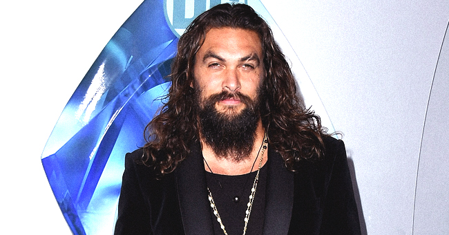 Jason Momoa Shares Unseen Photos with Late Mentor Actor Linden Chiles on the Anniversary of His Death