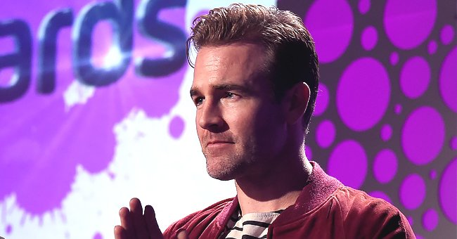 James Van Der Beek Revealed Wife's Miscarriage on DWTS before His Elimination in the Semifinals Episode