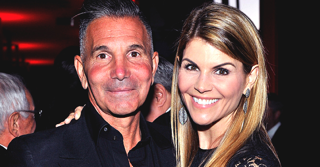 Lori Loughlin & Mossimo Giannulli's Marriage 'Solid' despite College Admissions Scandal: Source