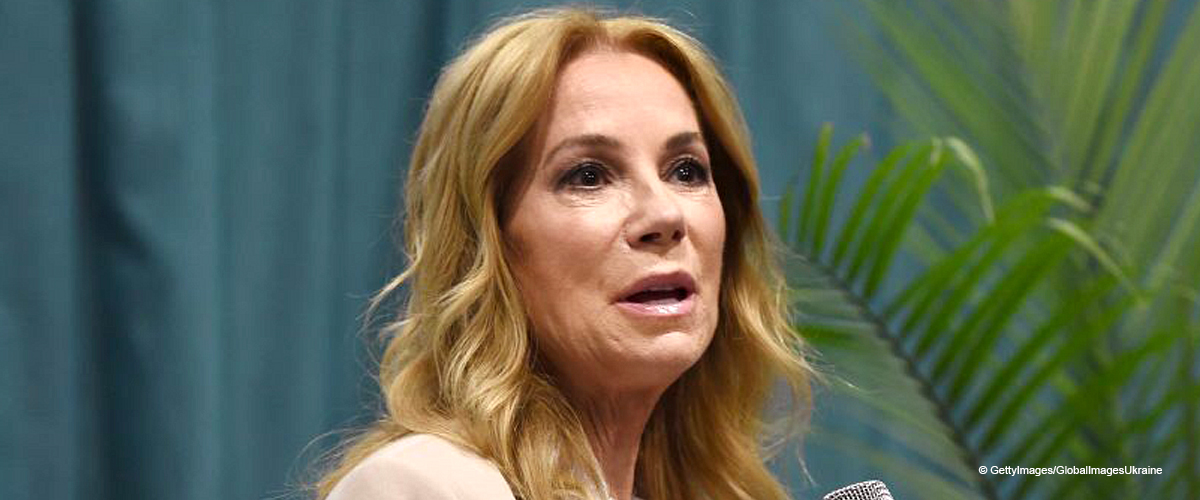 "Kathie Lee Gifford Opens up about the ""Crippling Loneliness"" She Feels after Her Husband's Death"