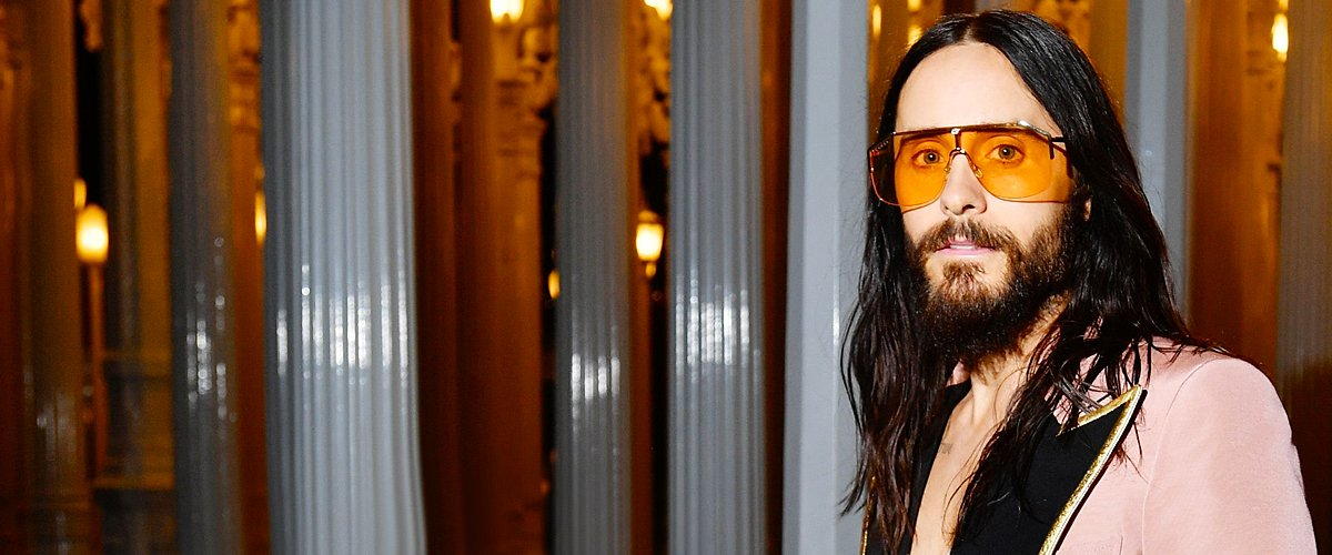Jared Leto's Mother Dropped Out of School and Raised Her Kids — inside His Upbringing