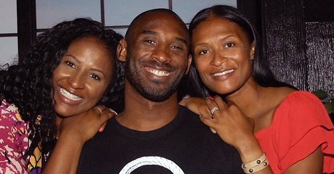 Kobe Bryant's Sister, Sharia Washington Inks Numbered Tattoo on Her Back to Honor Brother and Niece