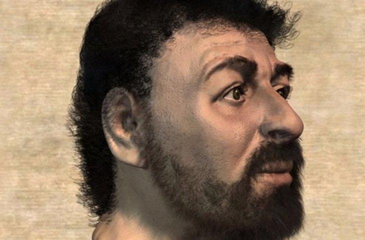 Wie Sah Jesus Wirklich Aus