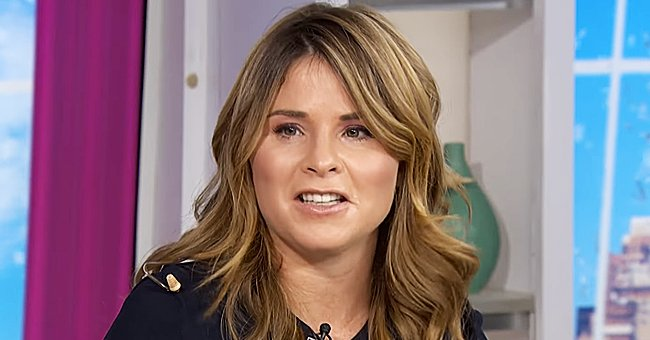 'Today' Co-host Jenna Bush Hager Makes Snow Ice Cream with Her Kids after New York Snowstorm