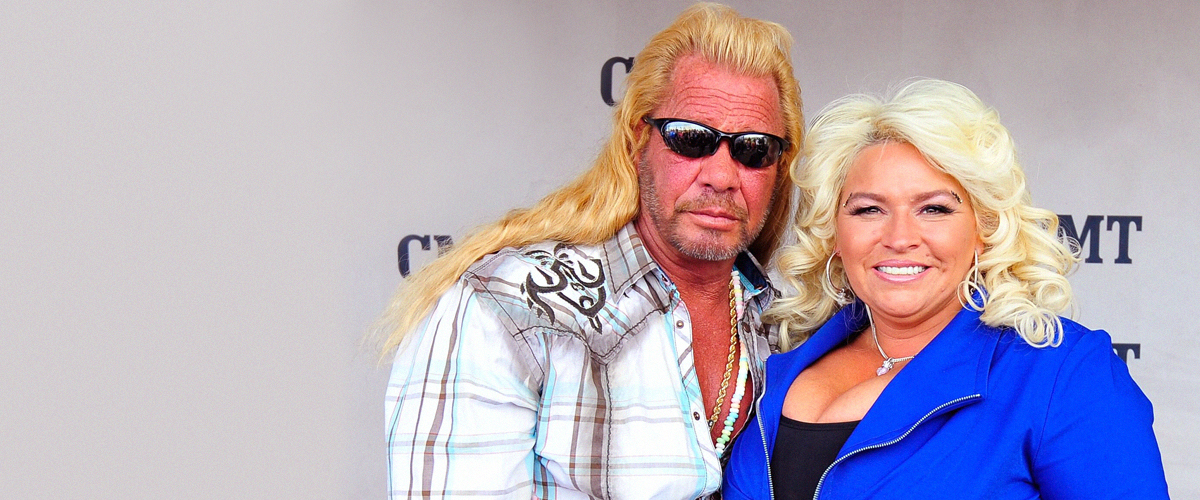 Fans Show up to Honor Beth Chapman's Life in Traditional Hawaiian Memorial