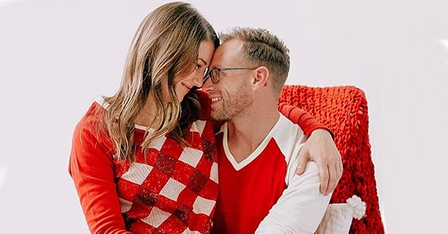 'OutDaughtered' Couple Adam and Danielle Busby's Sweet Love Story — From Target to Big Family