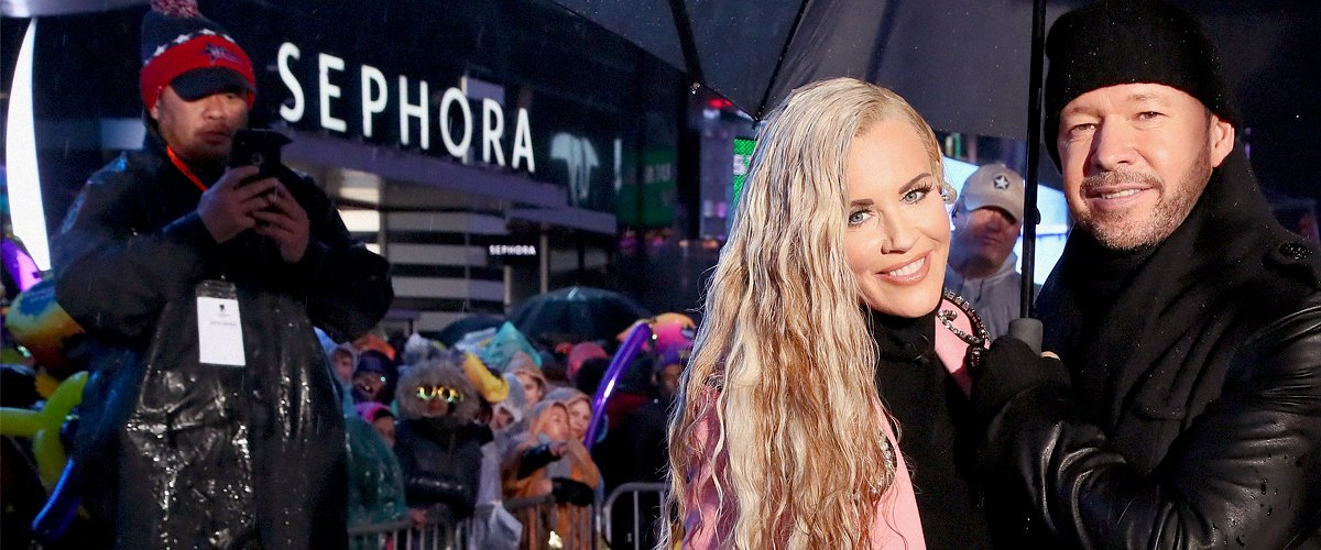 Donnie Wahlberg Excited to Spend First NYE with Jenny Mccarthy and Kids at Home