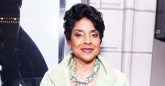 That Time Phylicia Rashad & Daughter Condola Walked the Runway at NY Fashion Week