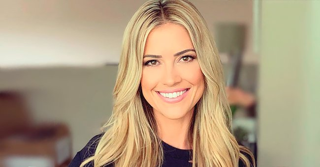 Check Out This Amusing Video Christina Anstead Shared of Ex Tarek El Moussa Applying Makeup
