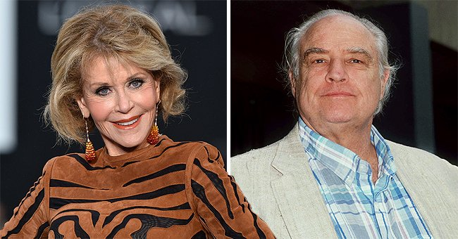 Jane Fonda Gets Candid about Marlon Brando and Says She Regrets Not Sleeping with Marvin Gaye
