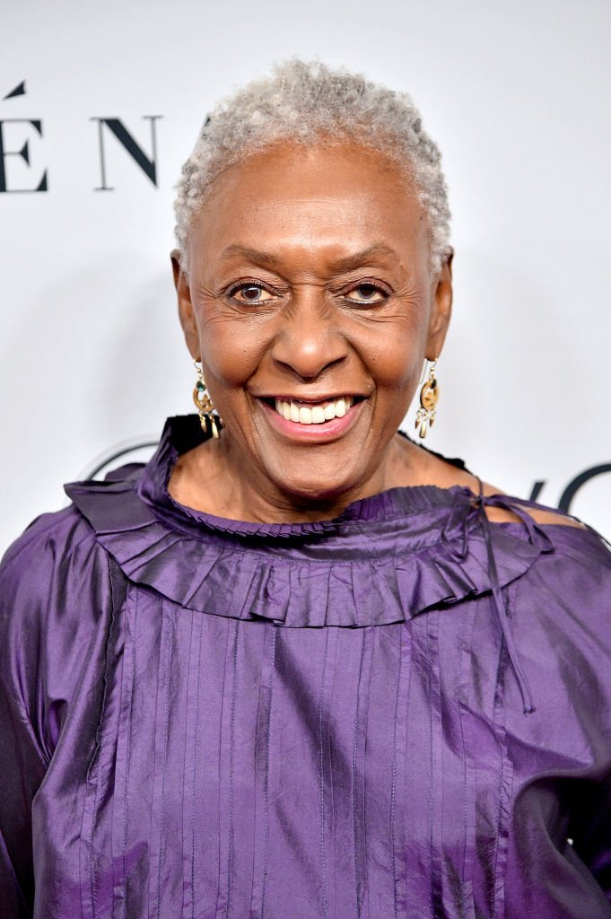 Bethann Hardison attends the 2019 Glamour Women Of The Year Awards at Alice Tully Hall on November 11, 2019 | Photo: Getty Images