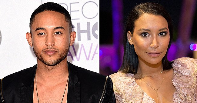 Inside Tahj Mowry's Heartbreaking Tribute to Ex-girlfriend Naya Rivera Amid Her Disappearance [UPDATED]