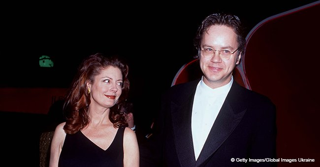 Susan Sarandon Explained Why She Didn't Marry Ex Tim Robbins after 23 Years Together