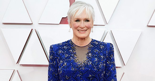 Glenn Close's Fiery Dance Moves to 'Da Butt' Get Her All the Attention at the 2021 Oscars