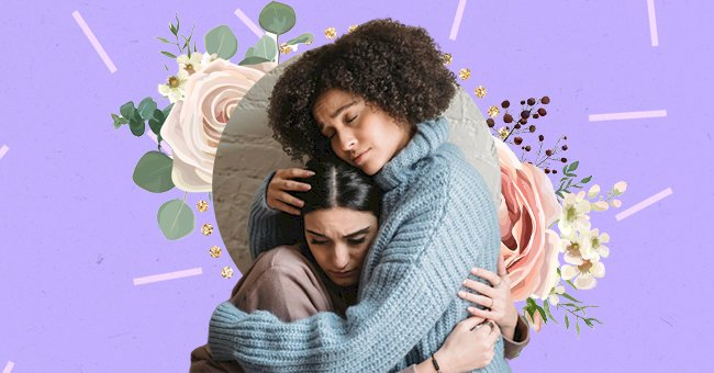 8 Ways To Help A Loved One Coping With Anxiety