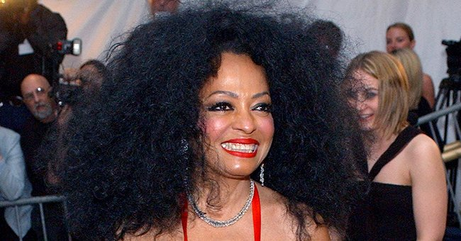 Diana Ross' Blonde Granddaughter Jagger Shows No Resemblance to Her While Rocking Swimsuit in Beach Pic