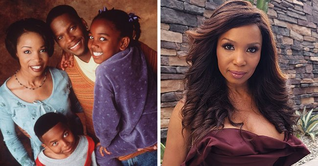 Yvonne from 'The Hughleys' Is Now 55 & In Good Shape – Meet Elise Neal