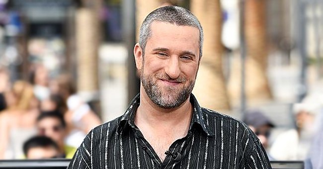 People: Dustin Diamond Was Hospitalized with an Intense Stage 4 Cancer 3 Weeks before His Death