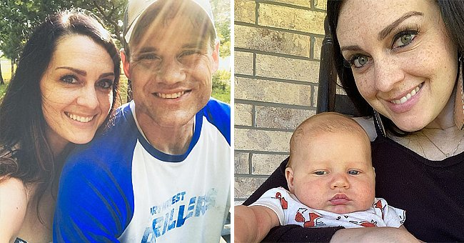 40-Year-Old Widow Gives Birth to Late Husband's Baby 14 Months after He Died