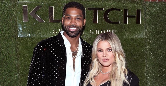 Tristan Thompson Wants to Have Khloé Kardashian and Daughter True in Boston for Christmas