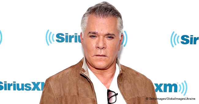 Ray Liotta's Only Daughter Is All Grown up and Following in Her Father's Footsteps