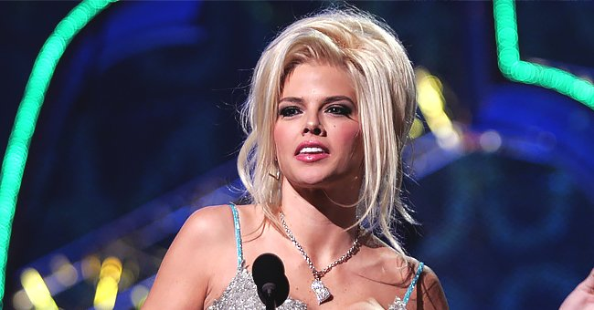 Anna Nicole Smith Was Married Twice and Had Two Children before Her Tragic Death at 39