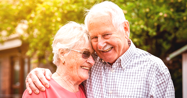 Daily Joke: Aged Farming Couple Recalls Their Golden Wedding Anniversary Is Coming up Next Week