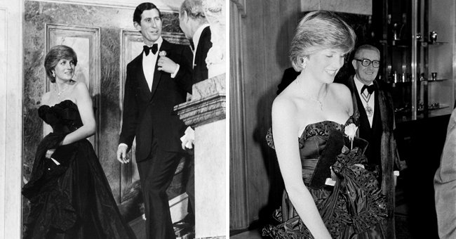 Princess Diana's Designer Claims Her Frou Frou Engagement Dress Made Her an Icon in Fashion