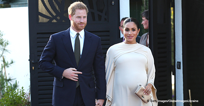 Harry and Meghan's Baby Boy: Everything You Need to Know about Him