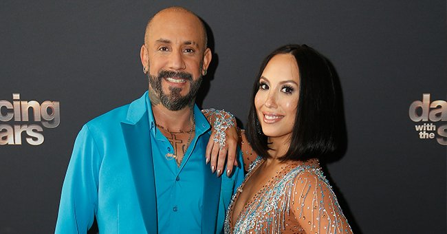 DWTS' Cheryl Burke Opens up about Her Journey to Sobriety