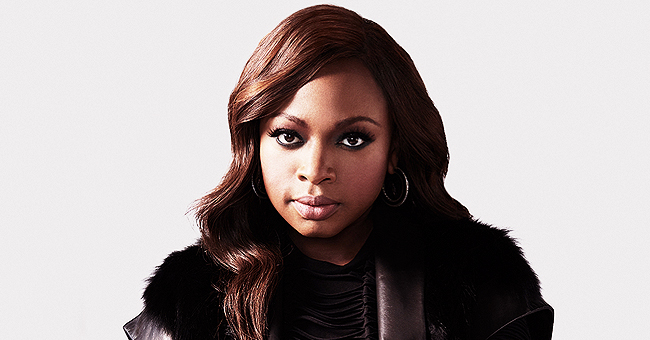 Naturi Naughton Sounds off on Split from Longtime Boyfriend 3 Months after Daughter's Birth