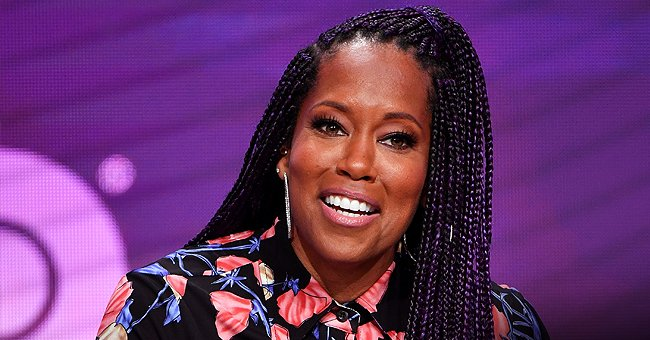 Regina King from 'Watchmen' Reveals How She Chooses Her Roles