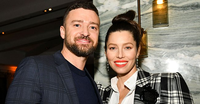 Lance Bass Confirms That Justin Timberlake & Jessica Biel Quietly Welcomed Their Second Child