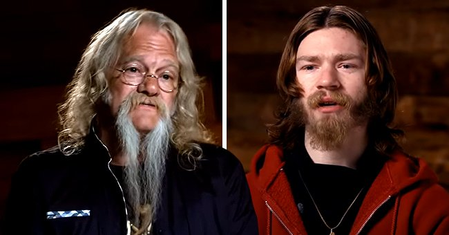 'Alaskan Bush People' Star Bear Brown Honors Late Dad as He Celebrates Son River's 1st B-Day