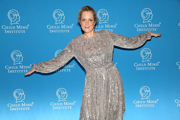 Ali Wentworth at Cipriani 42nd Street on November 19, 2019 in New York City. | Photo: Getty Images
